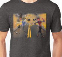 A little swing never hurt no one Unisex T-Shirt