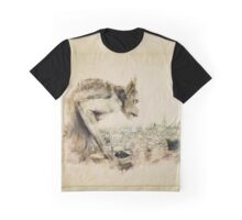 Paris Graphic T-Shirt