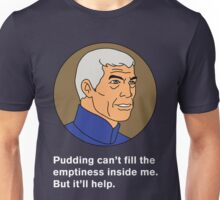 Sealab 2021 Pudding II Unisex T-Shirt