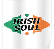 Wonderful Irish Soul Poster