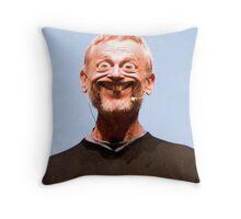 Michael Rosen Throw Pillow