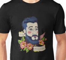 Old School Jon Bellion Unisex T-Shirt