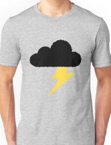Jenna Coleman - Raincloud Unisex T-Shirt