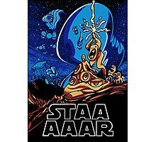 Star War Photographic Print