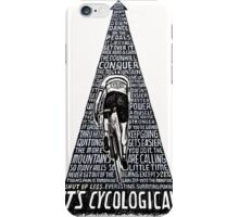 Hill Climb iPhone Case/Skin