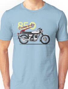 The Norton Commando 850 Unisex T-Shirt