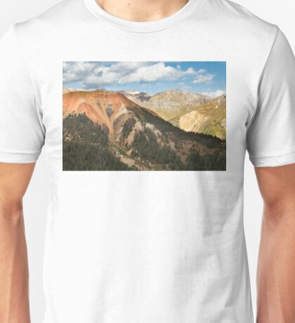Ouray Trip #10 Unisex T-Shirt
