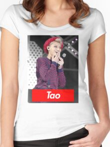 Tao Women's Fitted Scoop T-Shirt