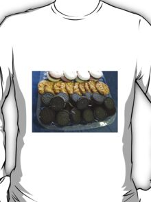 Fancy Biscuits T-Shirt