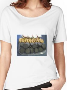 Fancy Biscuits Women's Relaxed Fit T-Shirt