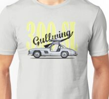 300 SL Gullwing 1954 Unisex T-Shirt