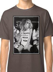 Alaska Thunderfuck Classic T-Shirt