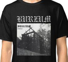 Burzum - Aske Album Classic T-Shirt