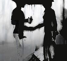 Rainy Day by latasic