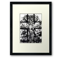 Car Dusan Framed Print