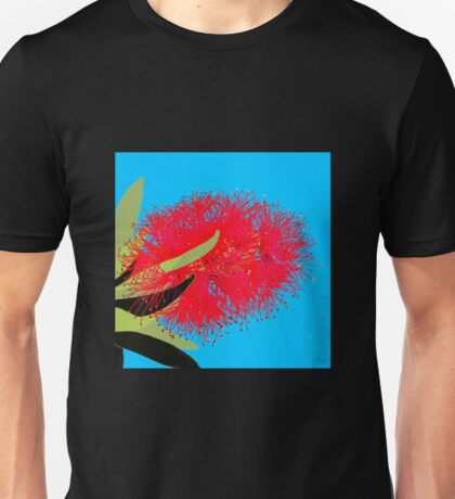 Bottlebrush  Unisex T-Shirt