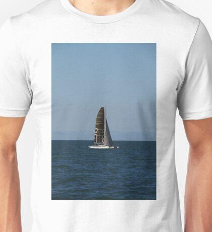 """Sirocco"", W111. Unisex T-Shirt"