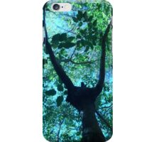 Yeah! Go you nature! iPhone Case/Skin