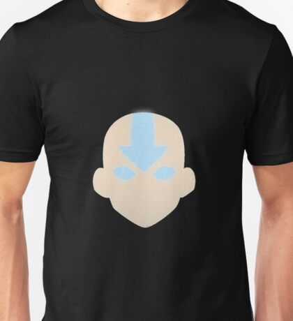 Avatar- The Last Airbender Unisex T-Shirt