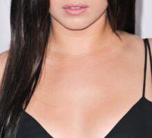 Lauren Jauregui Fifth Harmony Sticker