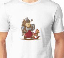 #BoredBears : Gladiator Unisex T-Shirt