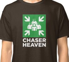 ROBUST Chaser for bear heaven assembly white Classic T-Shirt