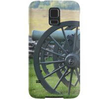 Union Cannons Samsung Galaxy Case/Skin