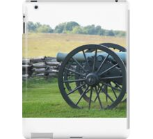 Union Cannons iPad Case/Skin
