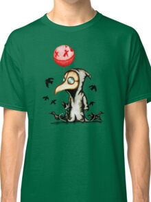 The Plague Doctor Classic T-Shirt