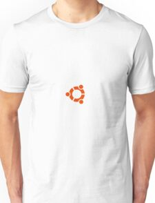 Ubuntu on all Unisex T-Shirt