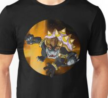 Dark Bowser Unisex T-Shirt
