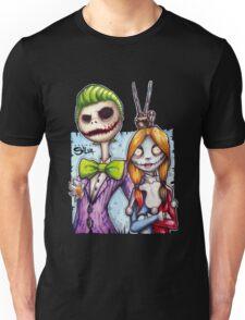 Nightmare In Gotham Unisex T-Shirt