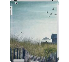 Strange Birds iPad Case/Skin