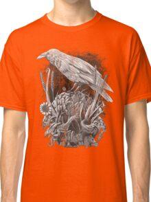 White Raven Classic T-Shirt