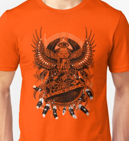 Dream Quest 2 Unisex T-Shirt