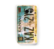 KAZ2Y5  Samsung Galaxy Case/Skin