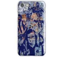 BAGGIES HEROES (WEST BROMWICH ALBION) iPhone Case/Skin