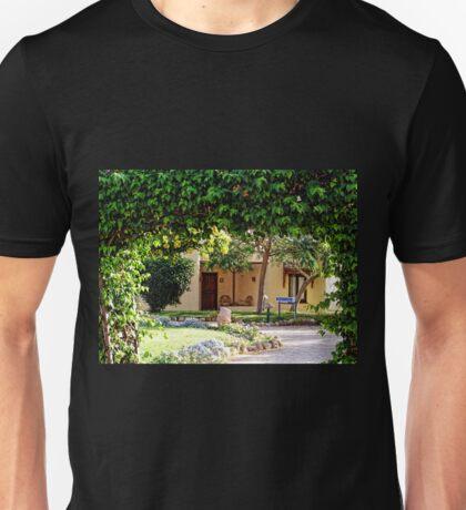 Hotel Accommodation Unisex T-Shirt