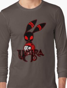 Umbra Pokemon Long Sleeve T-Shirt