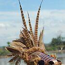 Quetzalcoatl by Carla Wick/Jandelle Petters