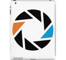 Portal - Aperture Science iPad Case/Skin