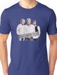 The Grand Tour - Tape Logo Unisex T-Shirt