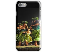 Lahaina Luau iPhone Case/Skin