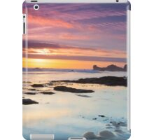 Great Sunset iPad Case/Skin