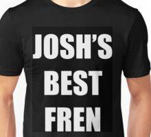 JOSH'S BEST FREN - Twenty One Pilots Unisex T-Shirt
