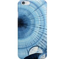 Glacier - Go Your Own Way (Detail #2) iPhone Case/Skin