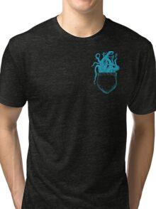 Octopocket Tri-blend T-Shirt