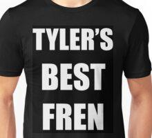 TYLER'S BEST FREN - Twenty One Pilots Unisex T-Shirt