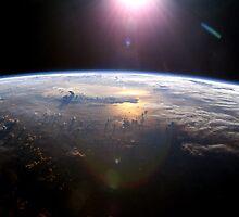 Deep Earth by BillNyeIsDope