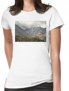 Ouray Trip #16 Womens Fitted T-Shirt